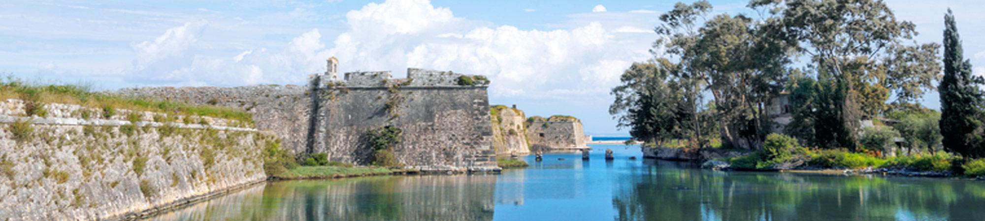 history ionian horizon villas lefkada greece